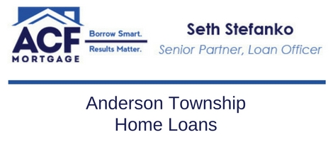 Mortgage Rates Anderson Township