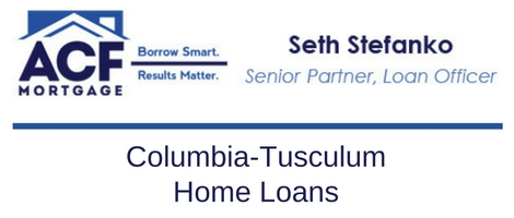 Mortgage Rates Columbia Tusculum