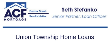 Mortgage Rates Union Township